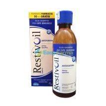 Restivoil Complex Olio Shampoo Cute Sensibile Antiforfora 250 ml | Offerta